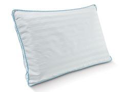 Pure Rest™ Sleeper's Choice Memory Foam&Fiber Pillow