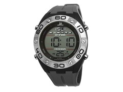 Men's Digital Chronograph Watch