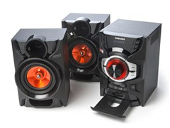 Samsung 160 Watt Mini Stereo System