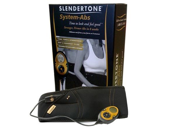 slendertone system abs toning belt. Black Bedroom Furniture Sets. Home Design Ideas