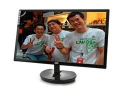 "AOC 22"" 1080p LED Monitor"
