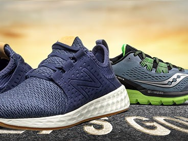 Athletic Shoes for Men and Women