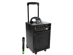 Portable Wireless 600W PA System