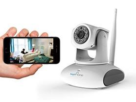 Bayit 1080p IP Cam