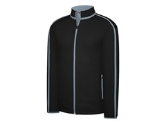 Wind / Warm 3-Layer Jacket - Black