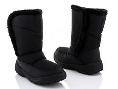 Rasolli Snow Boots Wind 3, Black