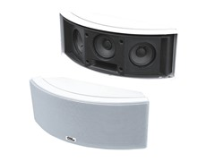 Indoor/Outdoor Waterproof Speakers (Pair)