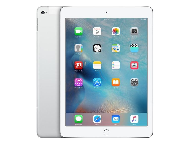 Apple iPad Air 2 64GB LTE Tablet (S&D)