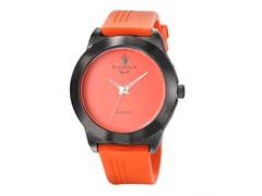 Trendy Watch, Orange
