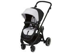 Stone Click 'n Move 3 Stroller