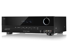 Harman Kardon 5.1 A/V Receiver w/ Bluetooth Adapter