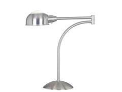 Marx Swing Arm Table Lamp