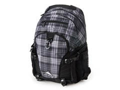High Sierra Loop Backpack - Shaded Grey