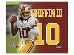 """Robert Griffin III 8"""" x 10"""""""