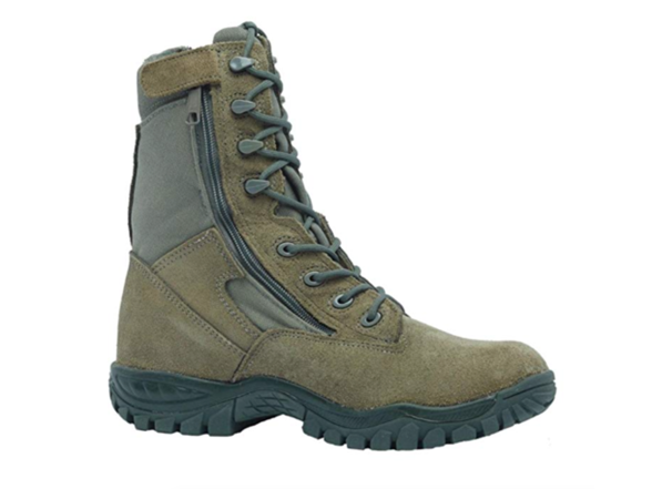Image of Belleville Hot Weather Tactical Boot
