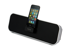 Portable Speaker for iPod/iPhone/iPad