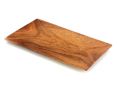 Acaciaware Rectangle Serve Tray