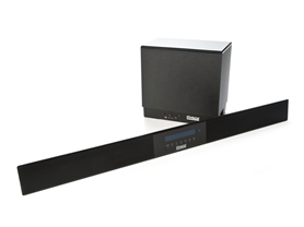 Your Choice of Pinnacle Soundbar