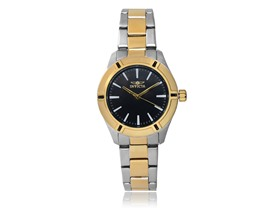 Invicta Stainless Steel Pro Diver Link Watch