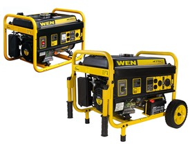 WEN Gas Generators - Your Choice of Wattage