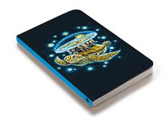 Endless Starry Night Journal