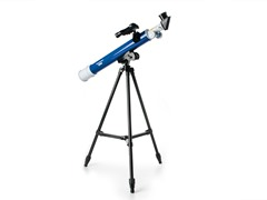 Bresser Junior Aires 50/600mm AZ Mount Telescope