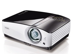 BenQ 2500 Lumen WXGA Short Throw DLP Projector