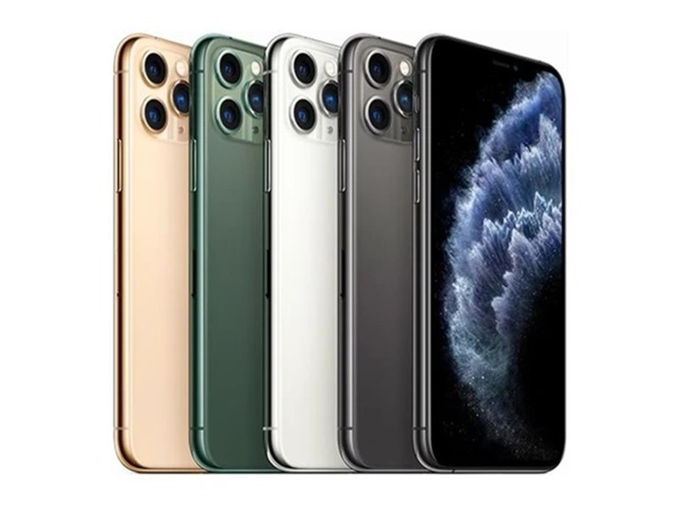 Apple iPhone 11 Or 11 Pro