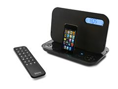 iHome Portable Alarm Clock - iPhone/iPod