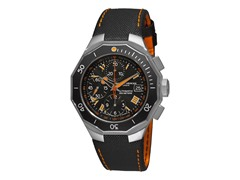 Baume & Mercer Men's Riviera Chronograph