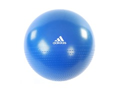 adidas Blue Deluxe Gym Ball - 75cm