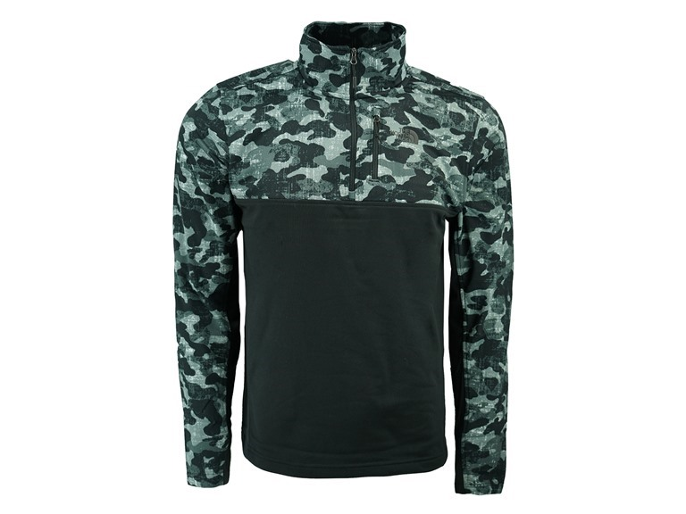 7171b459f67b2 The North Face Men s Novelty 1 4 Zip Jacket