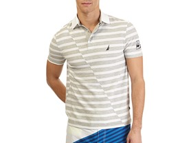 Short sleeve Heritage Polo - 3 Colors