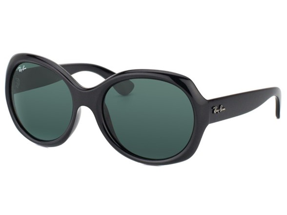 a623a9d3be Ray-Ban RB4191 Womens Round Sunglasses