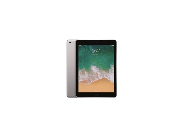 Apple iPad 5 32GB WiFi Tablet - Gray