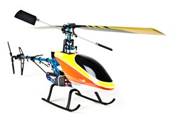 Hausler 450P RTF 1:25 Scale Helicopter