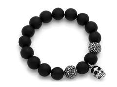 Steel Time Men's Bracelets - Your Choice