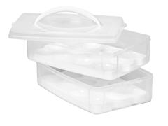 Snapware Eggtainer 2 Layer