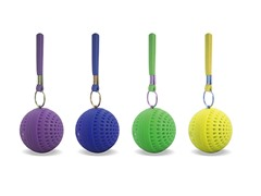 Bluetooth Speaker Ball with Carry Strap