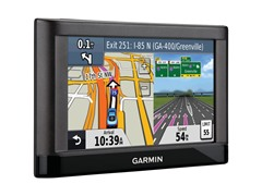 "Garmin 4.3"" GPS with Lifetime Maps"