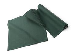 Green Dinner Napkin 12-Ct Cotton