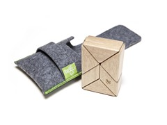 Pocket Pouch Prism - Natural