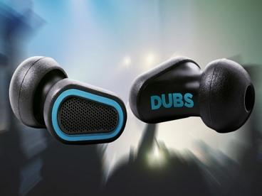 DUBS Acoustic Filters Earplugs