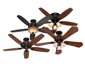 Hunter Ceiling Fans - Your Choice