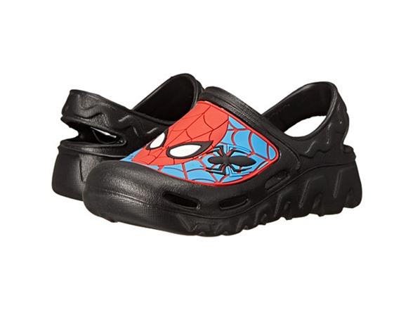 Spider-Man Kids' Clog (10T) WT111572A