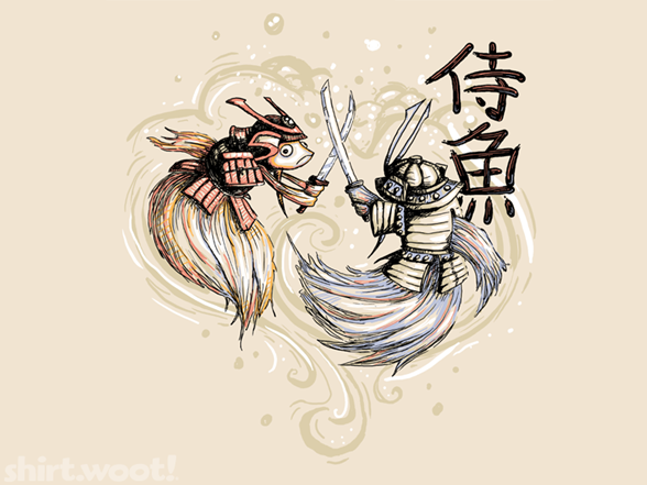 Japanese fighting fish for Japanese fighter fish