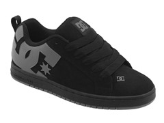 DC Men's Court Graffik Shoes (9 or 10)