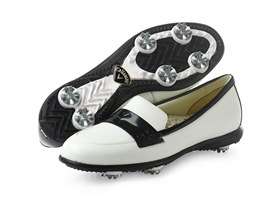 Callaway Moccasin Women's Golf Shoes (5)