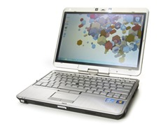 "12.1"" Dual-Core i7 EliteBook Tablet PC"