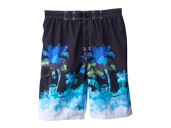 Swim Short - Painted Photo (Sizes 7-16)